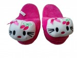Sandal Boneka Hello Kitty